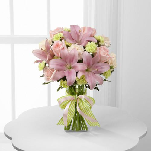 Girl Power Bouquet Long Island Florist