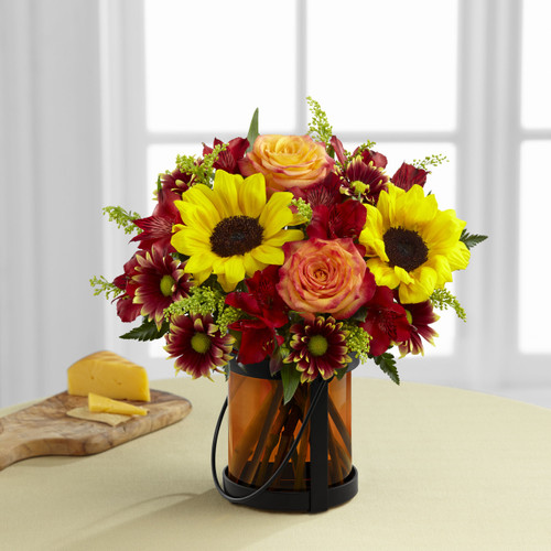 Giving Thanks Bouquet by Better Homes and Gardens Long Island Flower Delivery
