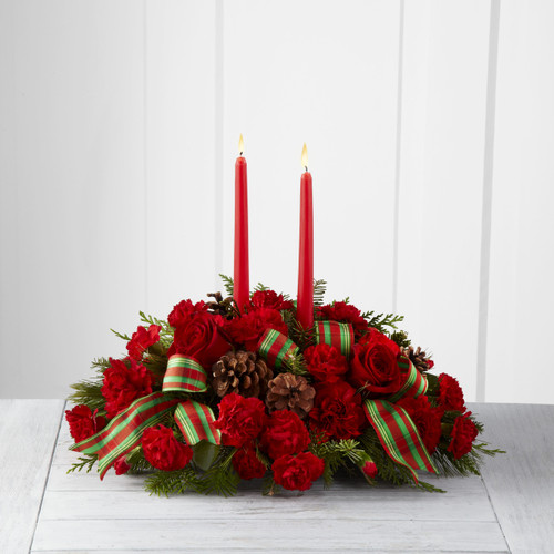 TheHoliday Classics Centerpiece by Better Homes and Gardens
