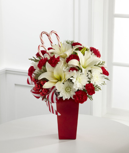 TheHoliday Happiness Bouquet