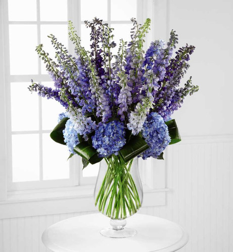 TheHonestly Luxury Bouquet