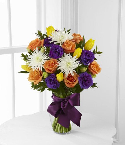 New Dream Bouquet Long Island Flower Delivery