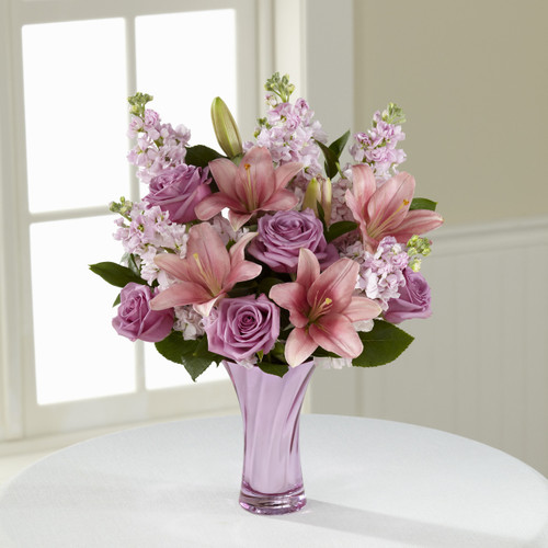 ThePerfect Impressions Bouquet