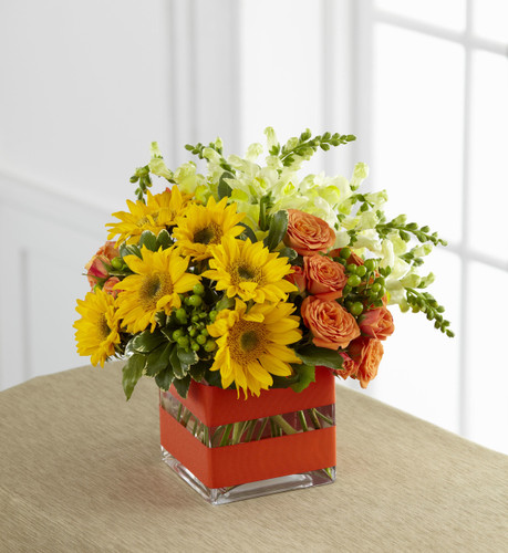 ThePerfect Sun Bouquet