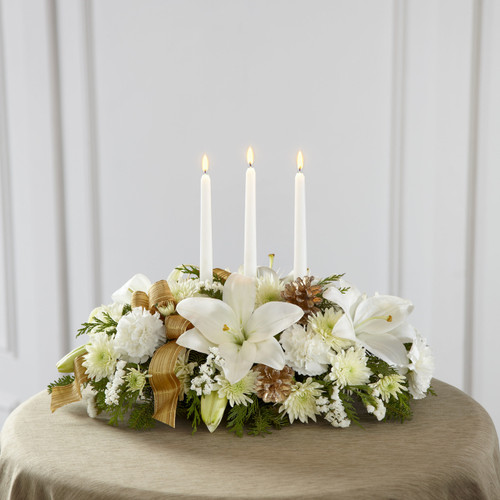 TheSeasons Glow Centerpiece