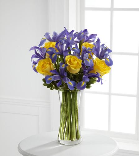 TheSunlit Treasures Bouquet