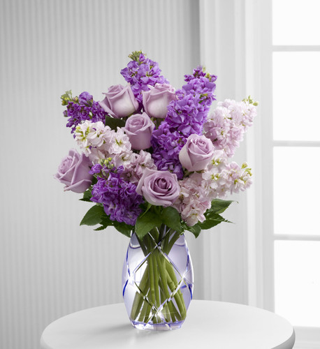Sweet Devotion Bouquet by Better Homes and Gardens Flowers Long Island