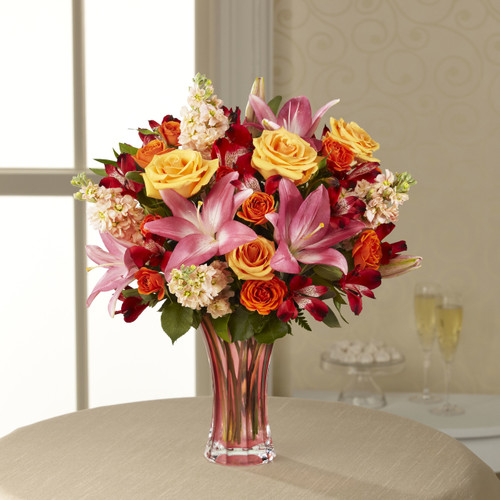 TheTouch of Spring Bouquet