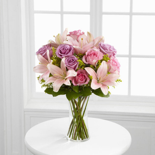The Farewell Too Soon Bouquet