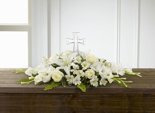 The Eternal Light Bouquet Florist Long Island NY