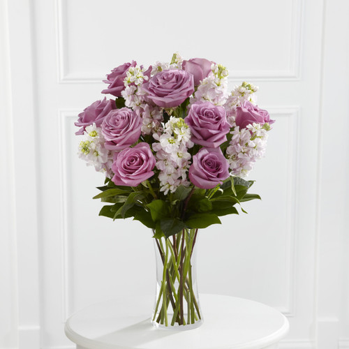 The All Things Bright Bouquet