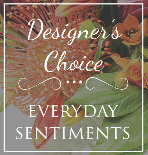 Designer's Choice Everyday Bouquet