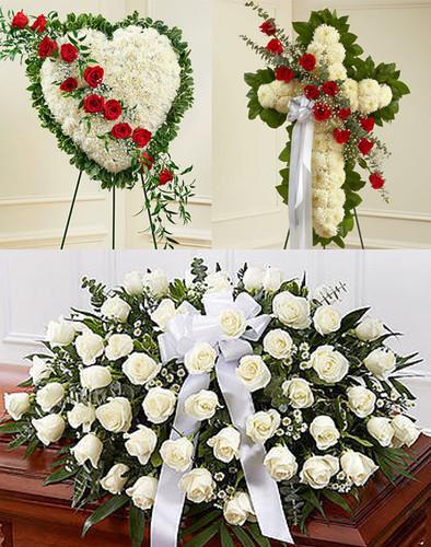 Funeral Flowers package
