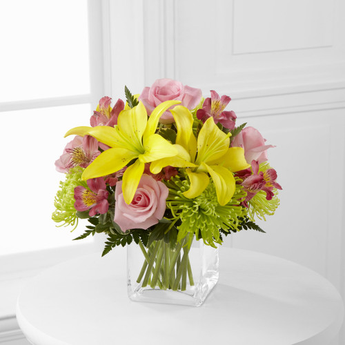 """Well Done"" Bouquet Long Island Flower Delivery"