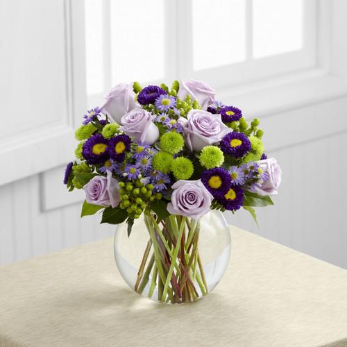 A Splendid Day Bouquet Long Island Florist