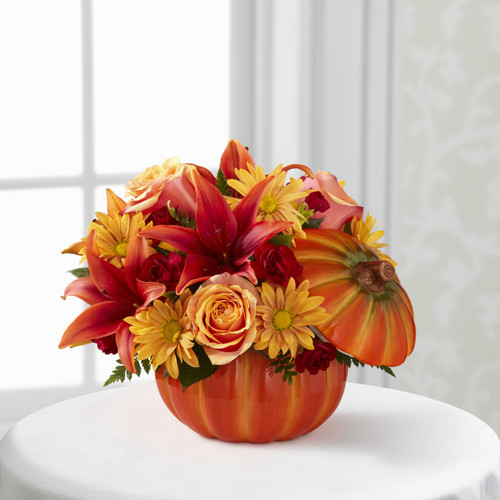 bright Long Island Florist