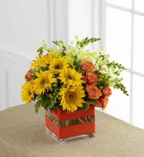 ThePerfect Sun Bouquet