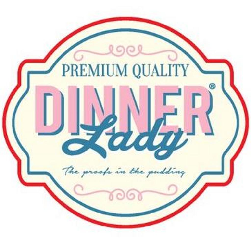 Dinner Lady's Desert's Range