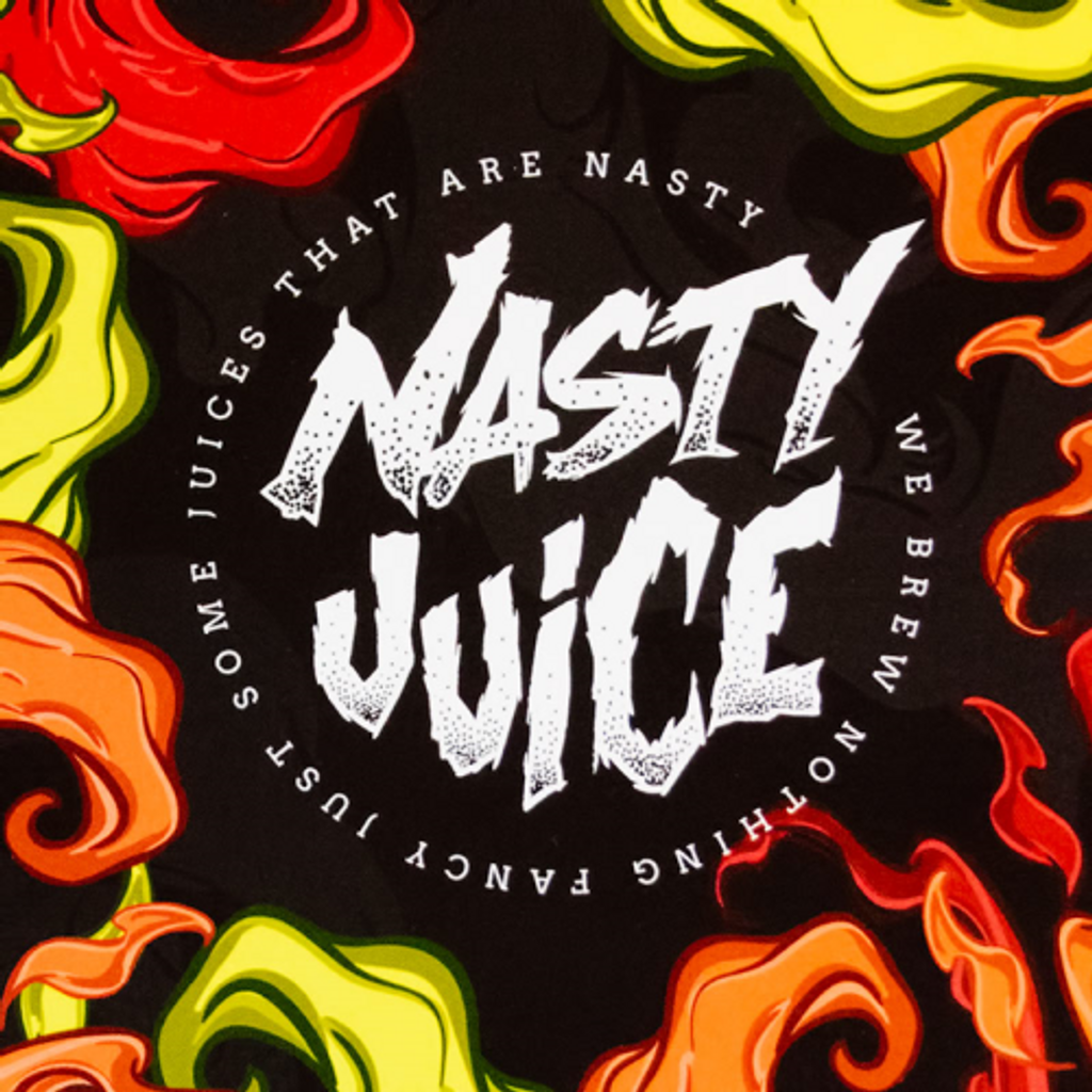 60ml Nasty Juice