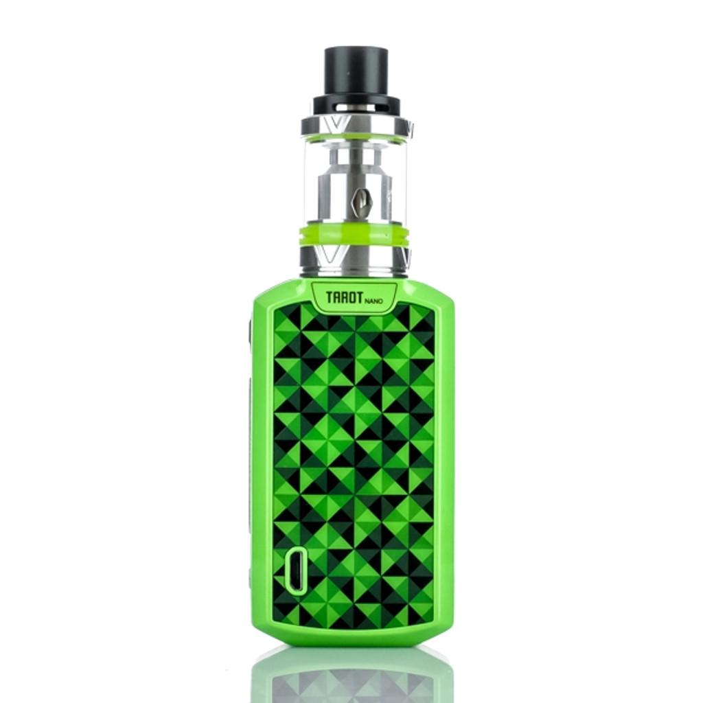 Tarot Nano Kit in green