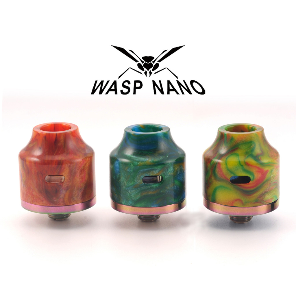 Wasp Nano by oumier