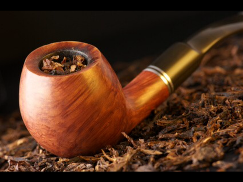 Frenchman's Pipe