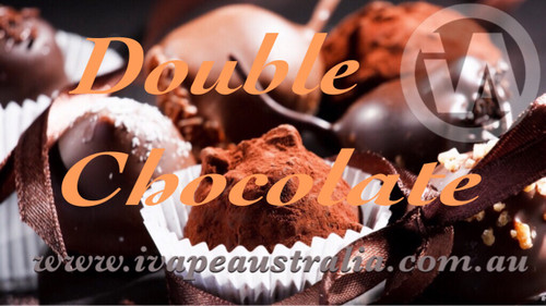 10ml Double Chocolate concentrate