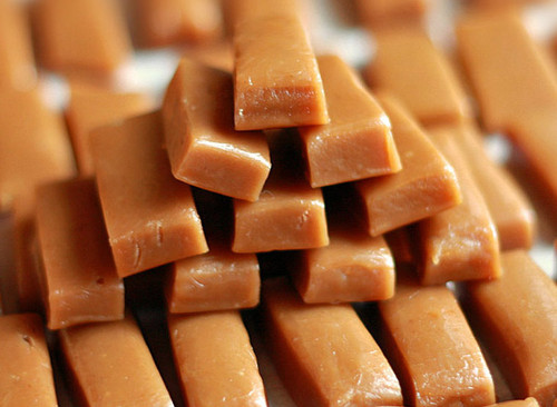 10ml Caramel concentrate