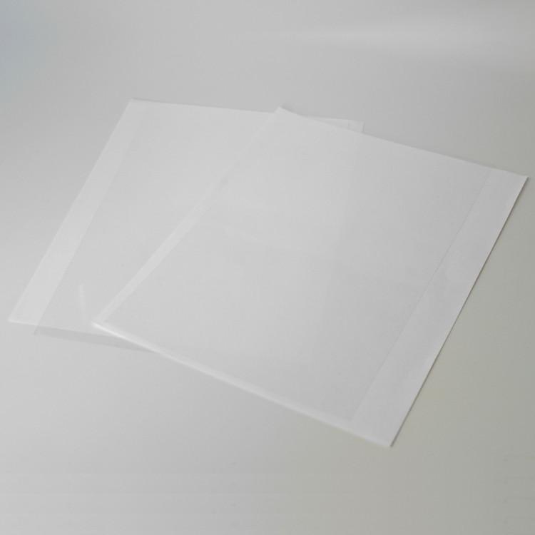 Acetate Sheets