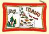 Idaho Travel Pouch