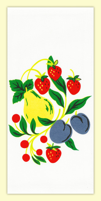Fruitgroup Towel