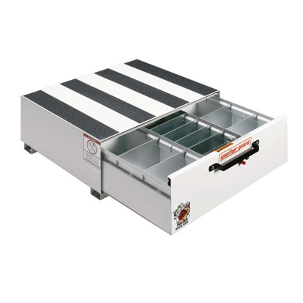 WeatherGuard Model 301-3 PACK RAT Drawer Unit, 24 in x 30 in x 12-1/2 in