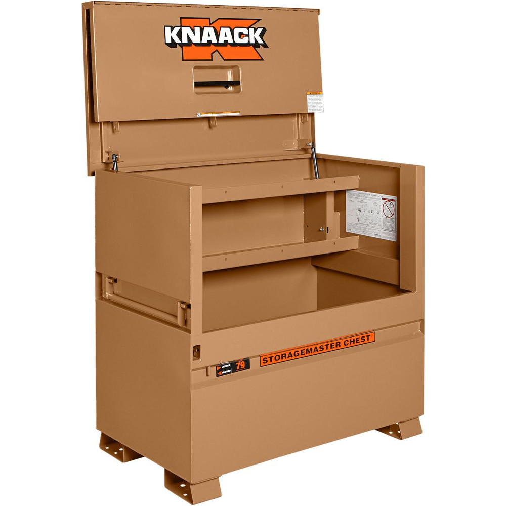 Knaack Model 79 STORAGEMASTER Piano Box, 38.2 cu ft