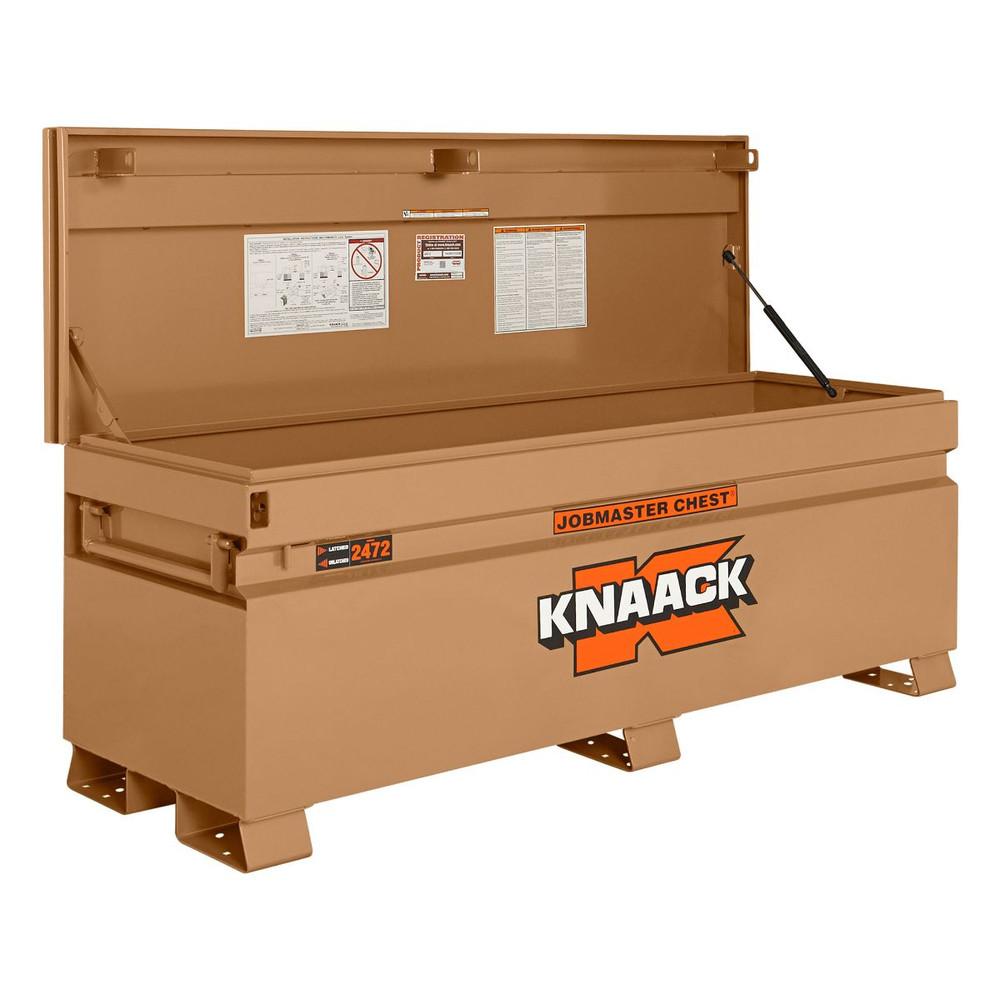 Knaack Model 2472 JOBMASTER Chest, 24.5 cu ft