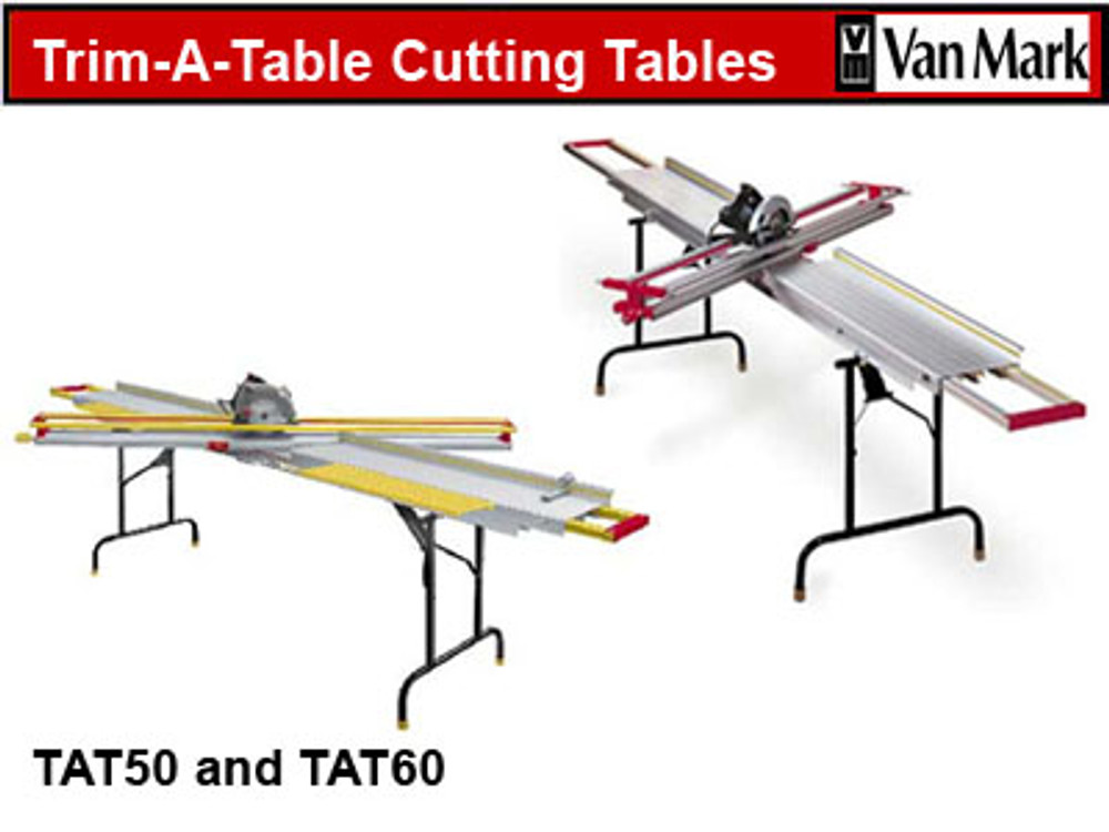 Van Mark Trim A Table