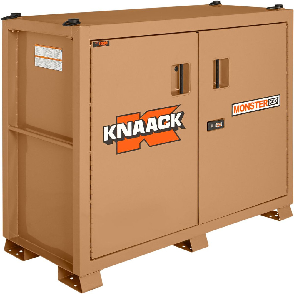 Knaack Model 1020 Monster Box Cabinet 52 Cu Ft