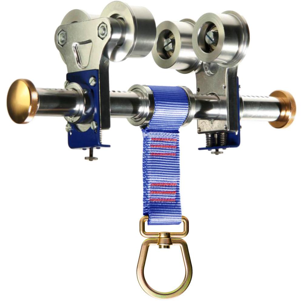 Werner A450000 I-Beam Trolley Anchor