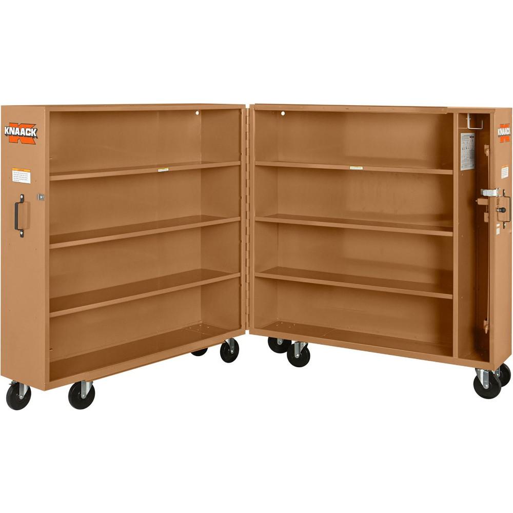 Knaack Model 100 JOBMASTER Rolling Cabinet, 60.9 cu ft