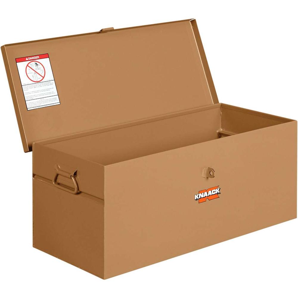 Knaack Model 28 Hand Held Tool Box Model 28