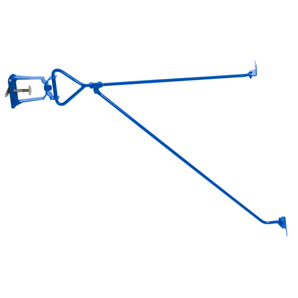 Werner PJ-SBF Aluminum Pump-Jack Foldable Steel Support Brace