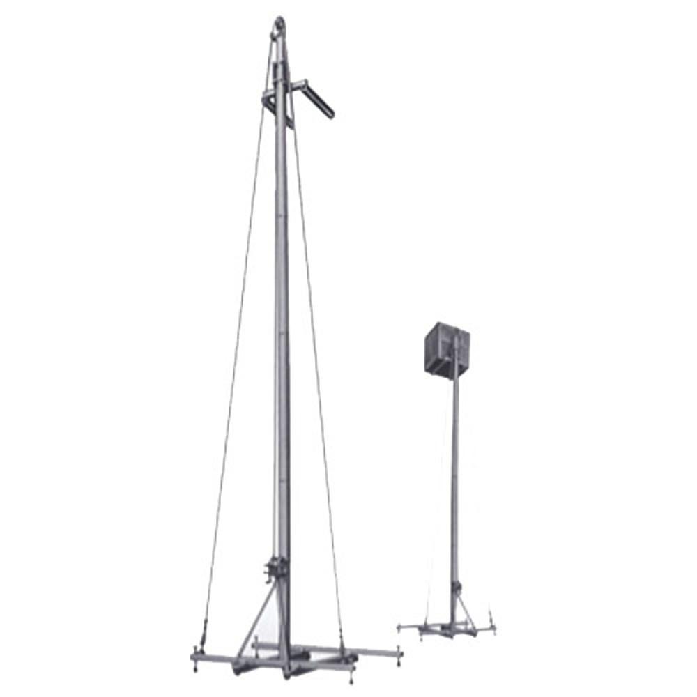 Vermette Model #520 Lift Capacity 500 lbs