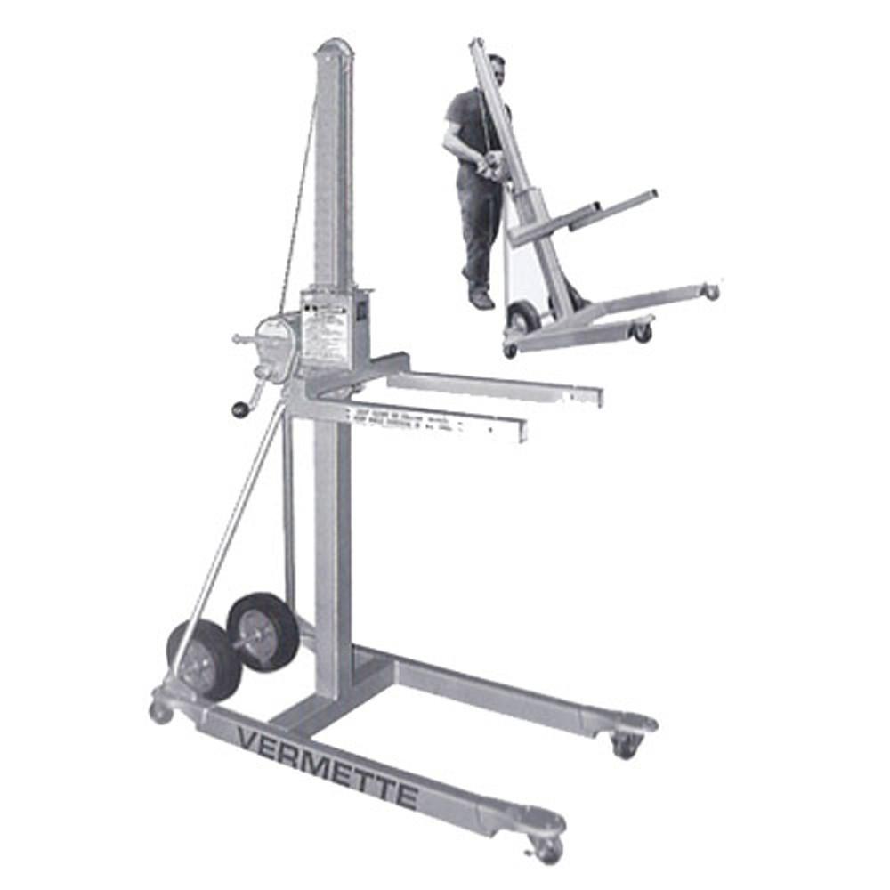 Vermette Model #512M Lift Capacity 500 lbs