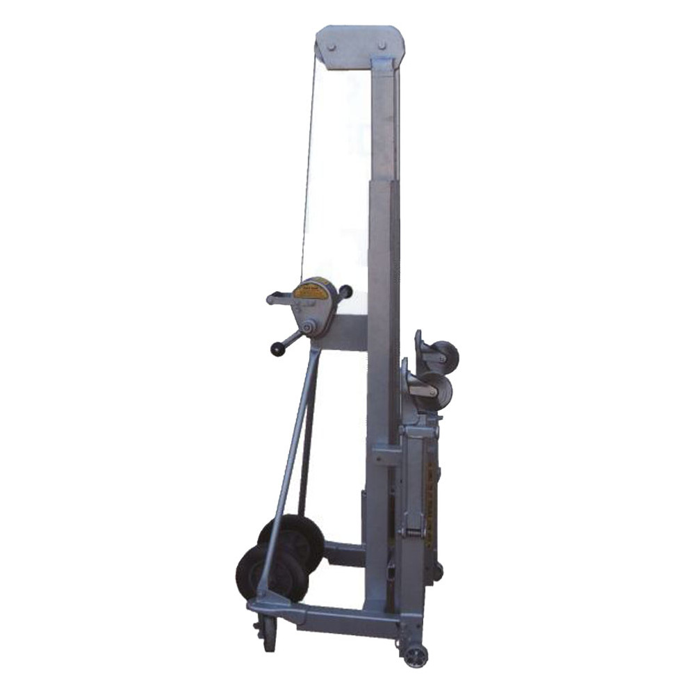 """Vermette Model 6515 Lift with Capacity 650 lbs. with 5"""" Casters"""