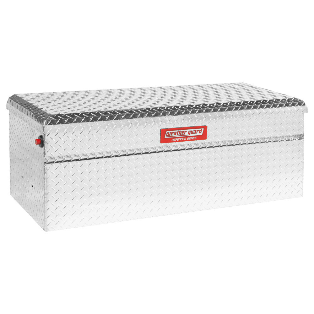 Defender Series by WeatherGuard #300401 Universal Chest Box 50 x 19.6 x 19.3