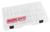 WeatherGuard Model 618 Accessory Parts Bin, Plastic