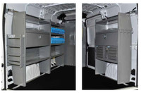 """Adrian Steel 5181  - Electrical Contract Service Package Promaster 136"""""""