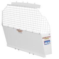 WeatherGuard Model 600-8313L HVAC/ Mech Van Package, 2014 Ford Transit Connect, LWB