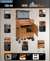 Knaack Model 118-M DATAVAULT Mobile