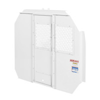 WeatherGuard Model 600-8114R Electrical Contractor Van Package, Full-Size, Ford Transit, 130 WB
