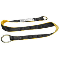 Werner Fall Protection Cross Arm Straps (D-Ring , O-Ring)